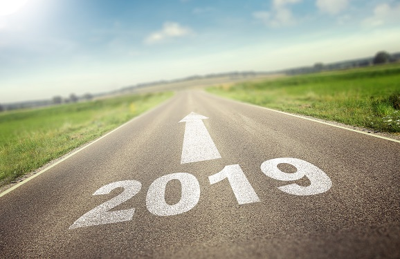 What Will 2019 Bring for Tech Advancements?