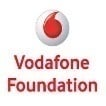 Vodafone Foundation Logo