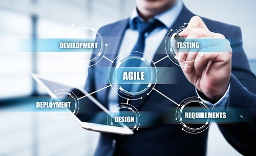 The Benefits of an Agile Software Development Strategy
