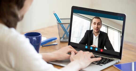 COVID-19 Strategies: 4 Tips for Productive Virtual Meetings