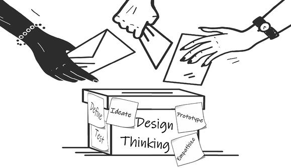 Design Thinking is Not Democratic