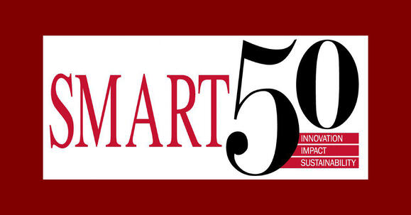 Aspirant and President Mike McClaine Honored with Pittsburgh Smart 50 Award for Second Consecutive Year
