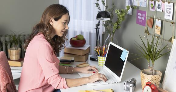 COVID-19 Strategies: 5 Ways to Set Up a Successful Work-from-Home Environment