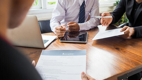 Top 5 Trends in HR for 2019