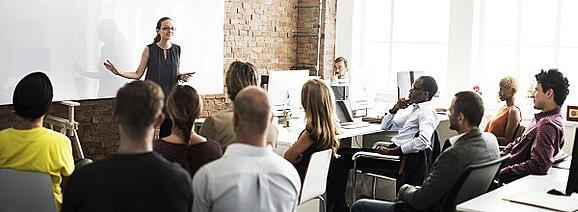How to Align Trainings with Business Goals