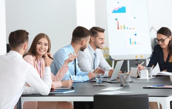 Standardized Processes Increase Efficiencies