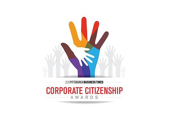 Aspirant Named as 2018 Corporate Citizenship Award Winner
