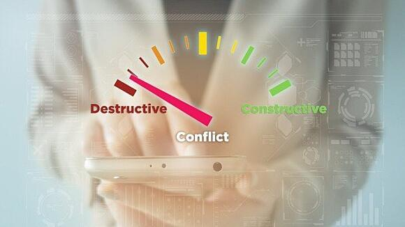 How Does Your Organization Support Productive Conflict?