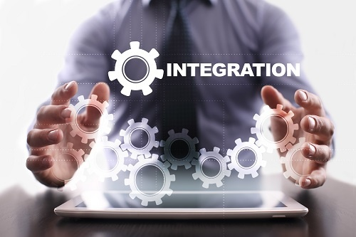 The Difference Between Data and Application Integration