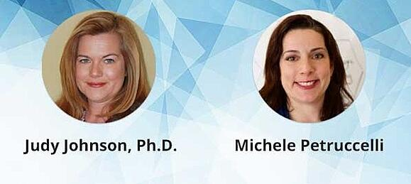 Aspirant Names Judy Johnson and Michele Petruccelli to Top Executive Roles