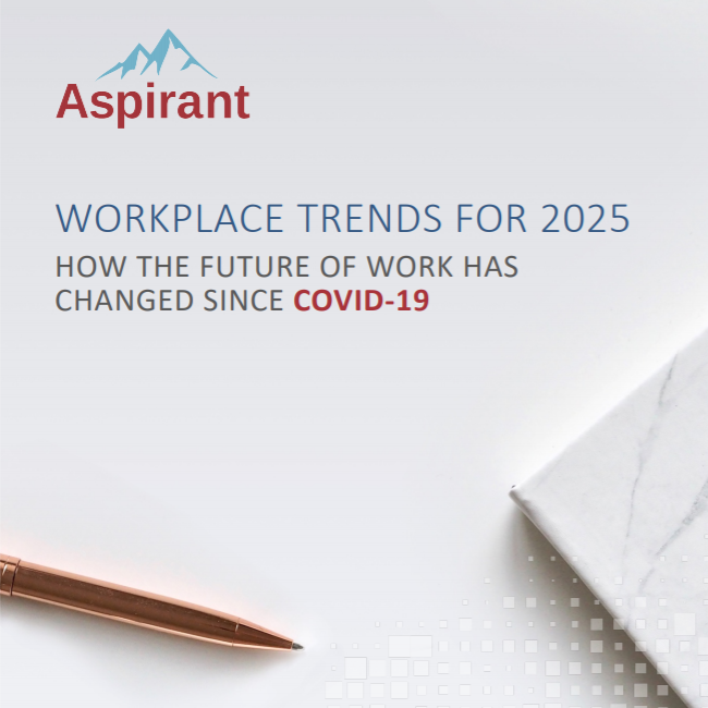 OE Workplace Trends 2025