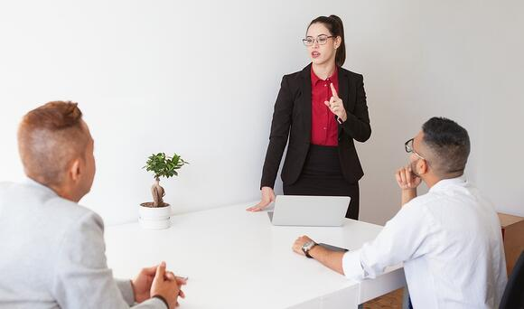 3 Ways to Get Employees to Own Their Work