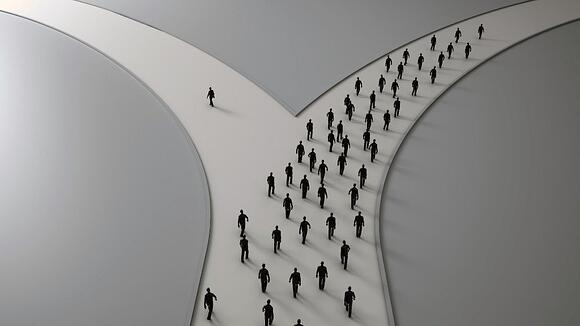 Career Paths Outside the Organization: Why You Should Support Them and How to Execute Them