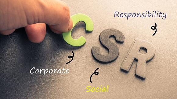 Three of Our Favorite Examples of Corporate Social Responsibility