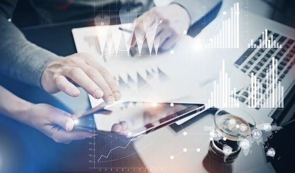 Reducing tech spend through IT build