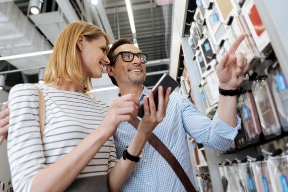 Digital Discovery® Provides Consumer Feedback