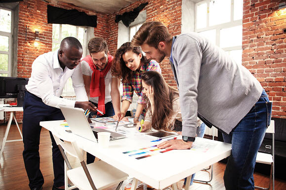 Interagency approach drives creativity