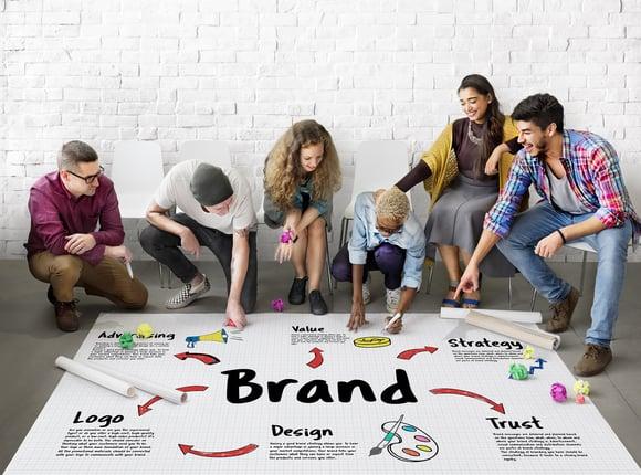 Facilitating toward brand benefits