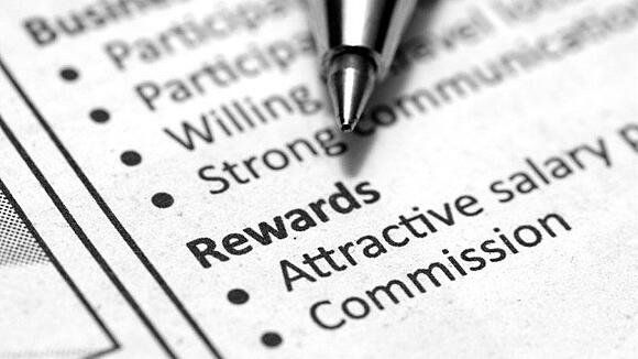 What Other Companies Are Doing to Reward and Recognize: Beyond promotion and pay
