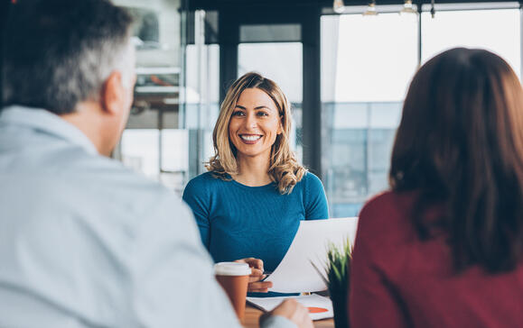 Supporting an Insurance Network's Succession Hiring Initiative