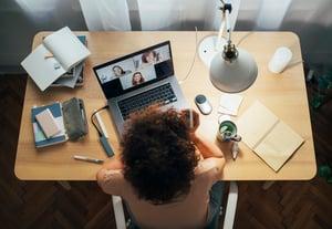Virtual workplace assessment Aspirant