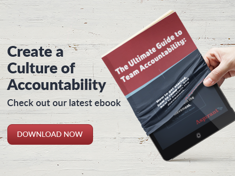 Download Our Ebook The Ultimate Guide To Team Accountability