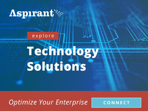 Connect with Aspirant Technology Solutions