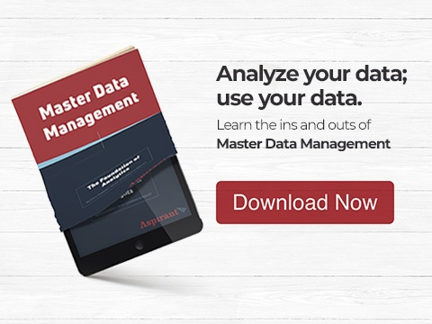 Master Data Management Ebook | Aspirant
