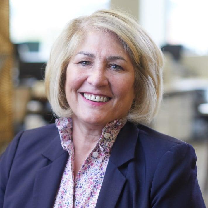 Patty Silbert